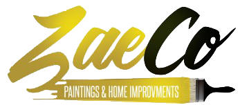 ZaeCo Paintings and Home Improvements logo